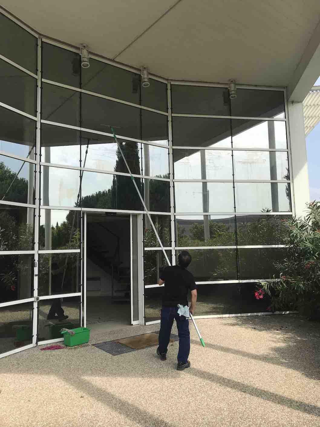 entreprise de nettoyage de vitre portet-sur-garonne