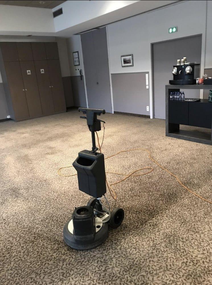 entreprise nettoyage de bureaux muret