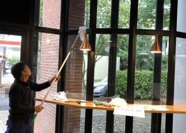Comment nettoyer vos vitres comme un professionnel ?