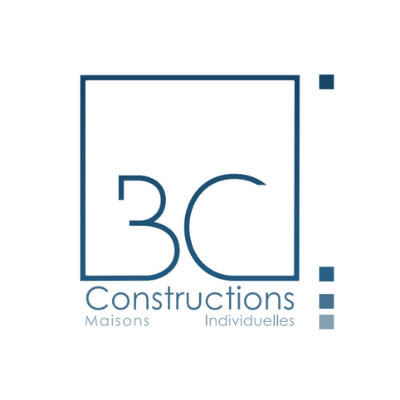 Logo Bc construction toulouse