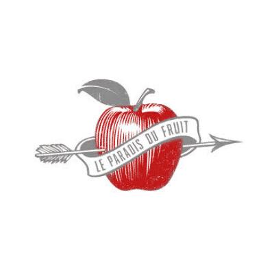 Logo le paradis du fruit toulouse