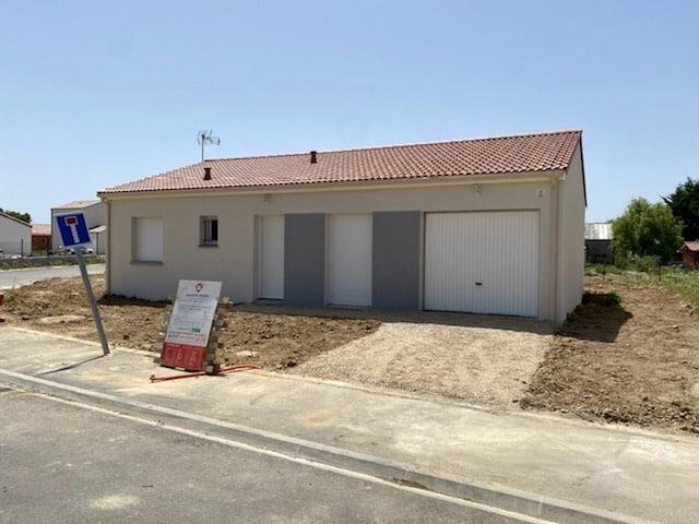 Nettoyage de fin de chantier de deux villas situées à Villemur-sur-Tarn, DNA Propreté & Services