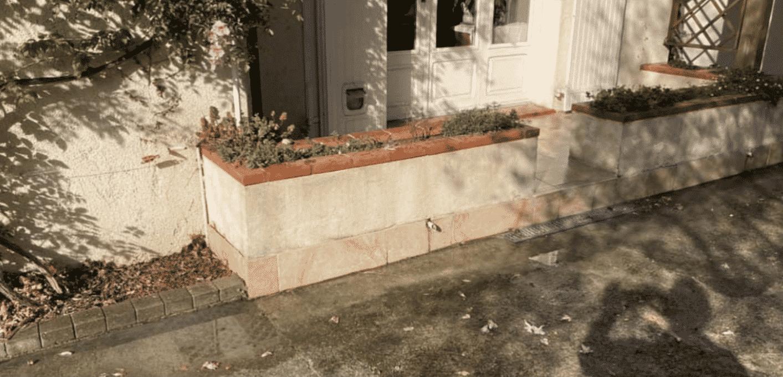 après nettoyage facade toulouse