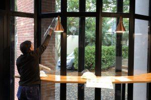 nettoyage des vitres entreprise restaurant toulouse